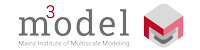 Mainz Institute of Multiscale Modeling Logo