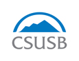 California State University, San Bernardino - ITS - Technology Support Services Logo